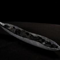 Traversée noire 50cm